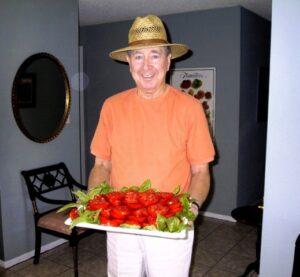 2002, 08-04 Bill Doyle